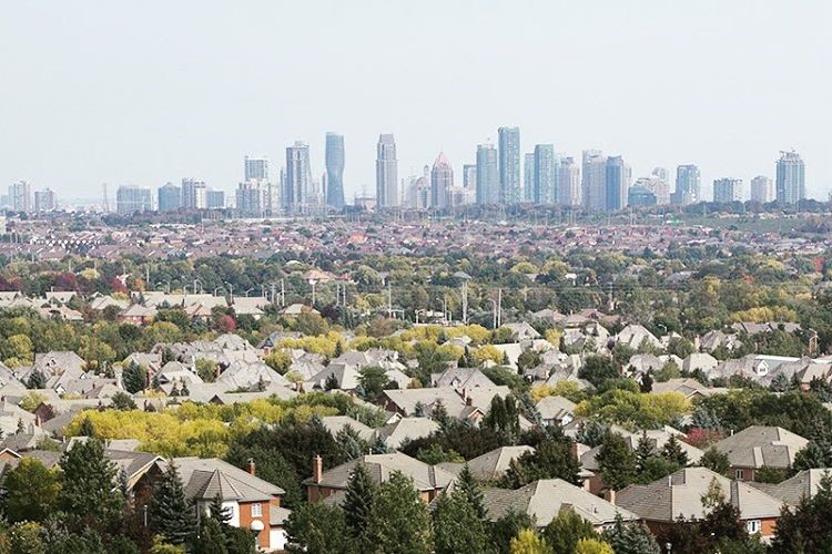 Top Mississauga Neighbourhoods  to Invest in
