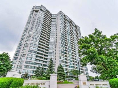 550 Webb Dr.: Mississauga real estate